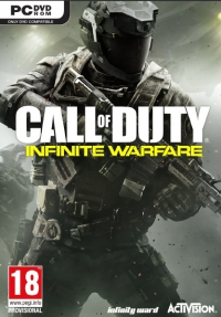 Call of Duty: Infinite Warfare (PC und PS4)
