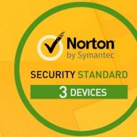 Norton Security 2018 Deluxe (3 Platz-Lizenz)