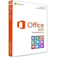Office Professional Pro Plus 2013 mit Abtretungsunterlagen vom Vorbesitzer