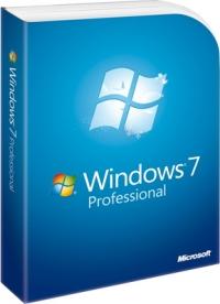 Schnäppchen Windows 7  Pro